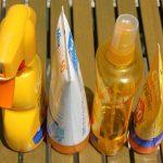 残った日焼け止めの使い道!使用感が気に入らなくても無駄なく使い切る方法!