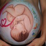 IUFDとは?産婦人科の健診で診断される子宮内胎児死亡!コウノドリ第5話のテーマ