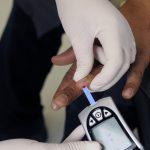 妊娠後期に糖尿の症状!妊娠糖尿病と診断され糖質コントロールとの闘いが始まる