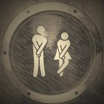 産後の尿漏れが治らない!過活動膀胱も併発?トレーニングで治るか今更ながらの挑戦